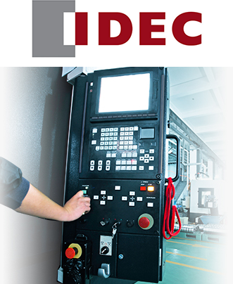 X Tronics is now representing IDEC in Canada