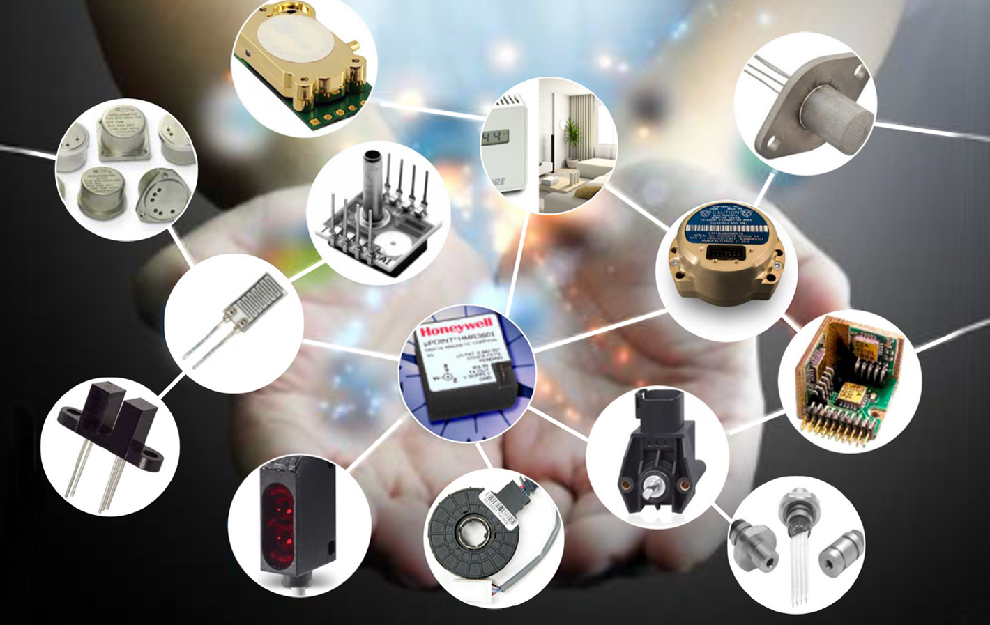 Electronic Sensor Solutions