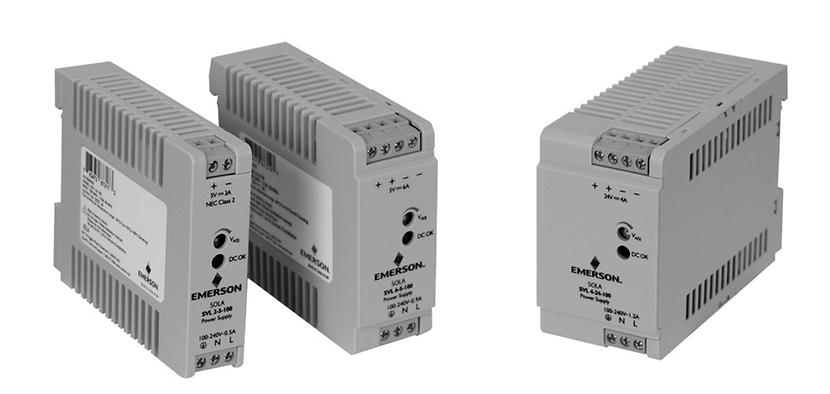 SolaHD™ SVL Series Power Supplies