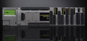 PLC Micro Smart FC6A