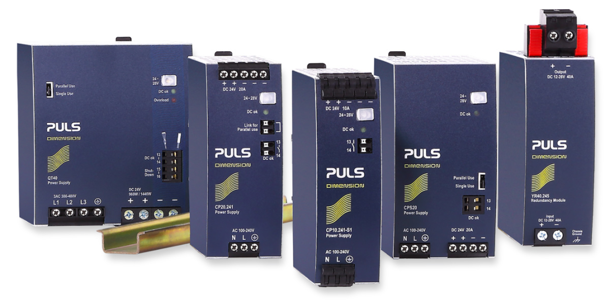 PULS Products