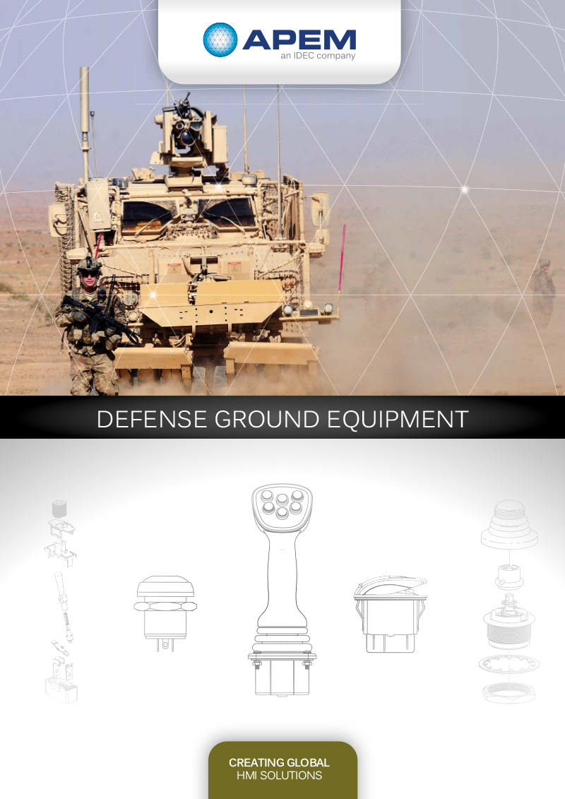Defense Ground Equipment